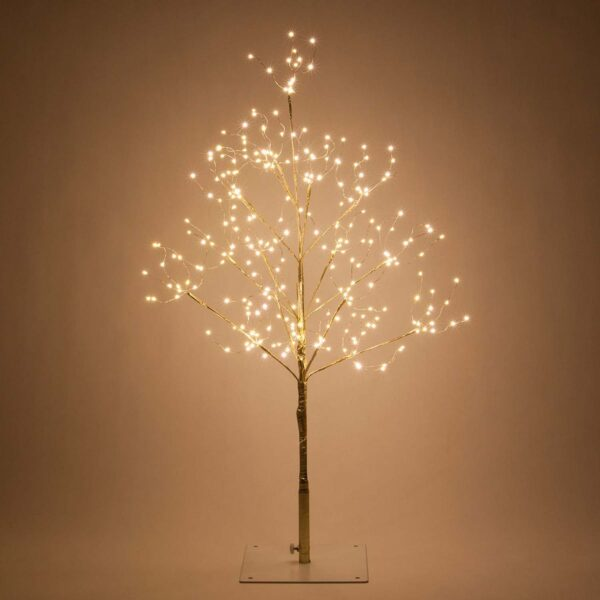 Plant Xmas Light-GLB -31909211011
