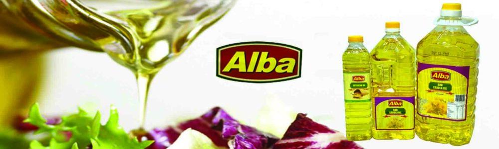 Alba Oil
