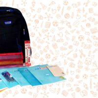 RB School Hamper Pack $45