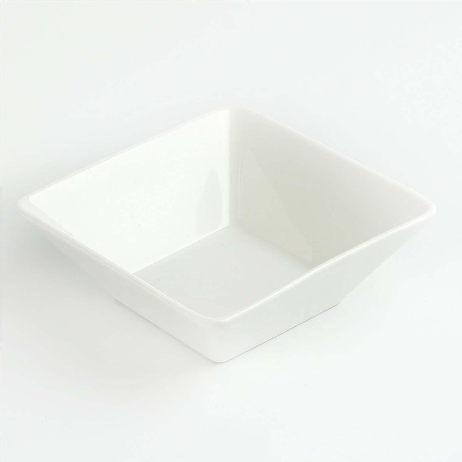 4.5in Square Bowl #31907074099