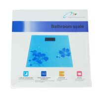 Bathroom Scale #32101033021