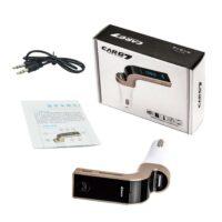 Car Bluetooth #32007019021