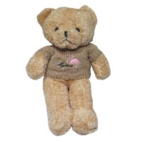 Fur Teddy Bear #41907118011