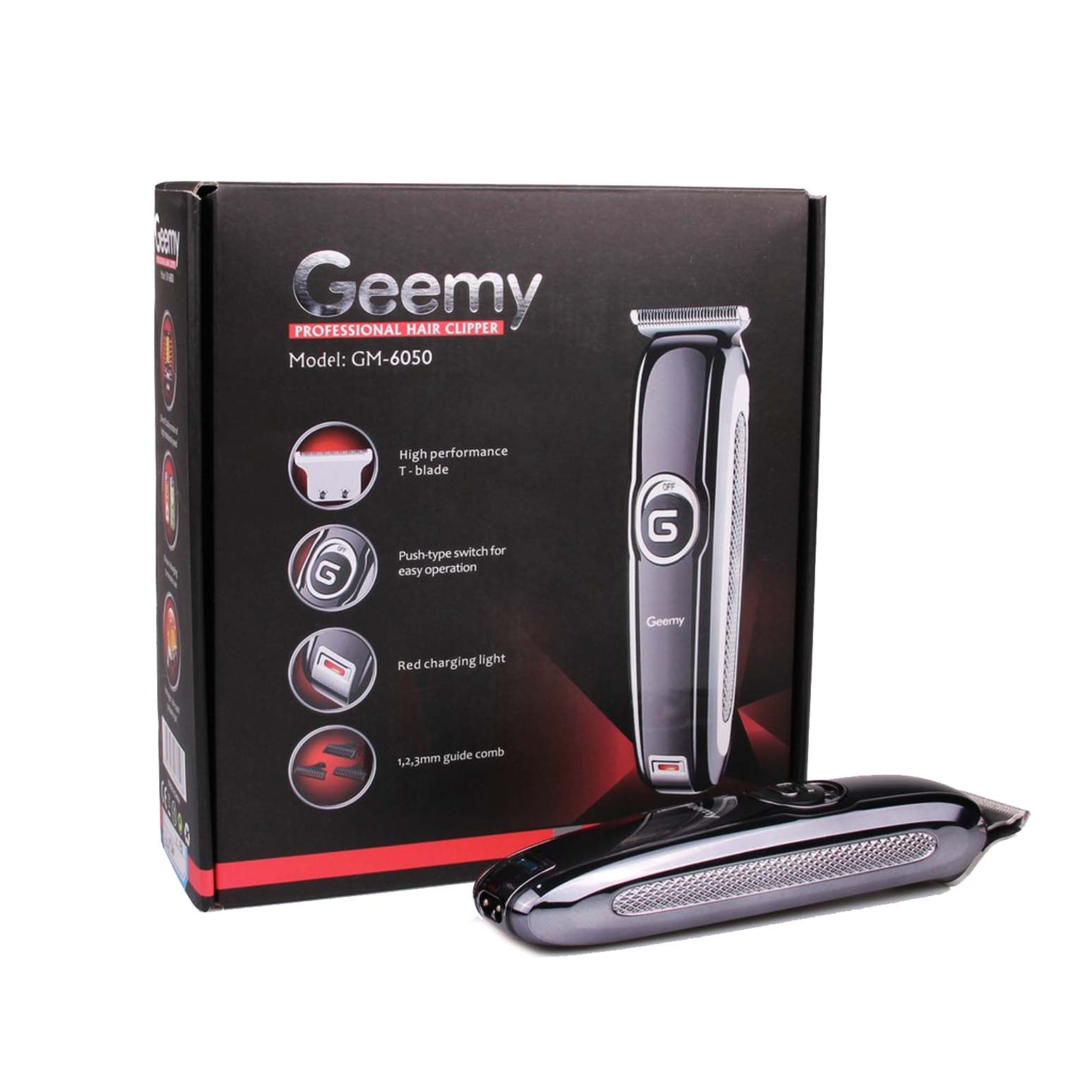 Hair & Beard Trimmer #32101036021
