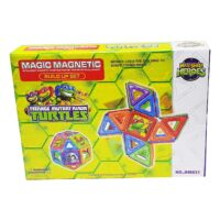 Magic Magnetic Build Up Set #41811135081