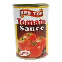 Red Top Tomato Sauce 425g