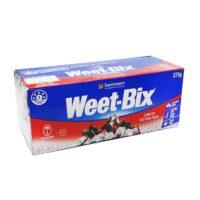 Sanitarium Weet-Bix 375g