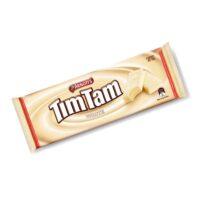 Arnotts Tim Tam White 165g