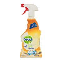 Dettol Kitchen Surface Spray 500ml