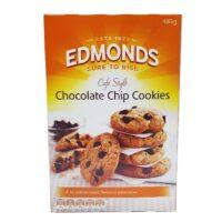 Edmonds Choc Chip Cookies Mix 485g