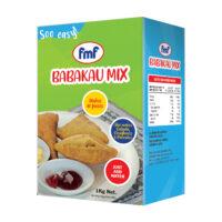 FMF Babakau Mix 1kg
