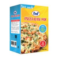 FMF Pizza Base Mix 1kg