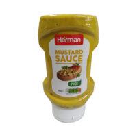Herman Mustard Dressing 300g