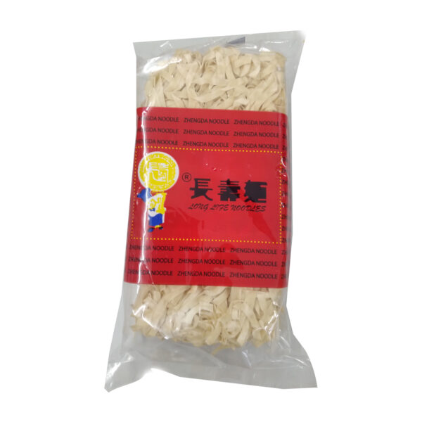 Long Life Broad Noodles 250g Thick