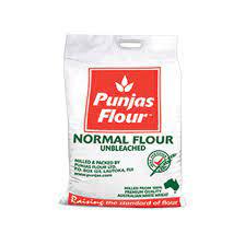 Punjas Normal Flour 10kg