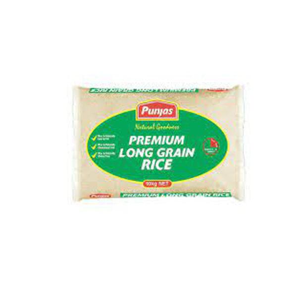 Punjas Premium LG Rice 10kg