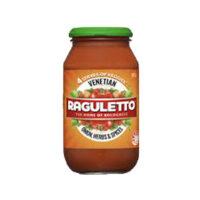 Raguletto Onion Herbs & Spices 500g