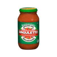 Raguletto Tomato & Garlic Bolognese 500g