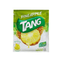 Tang Pineapple Instant Drink Mix 25g