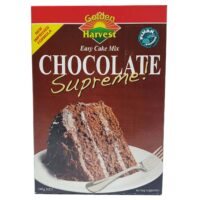 G/H Cake Mix 340g Chocolate