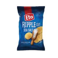 Eta Ripple Sea Salt 150g