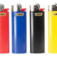 Bic Cigarette Lighter